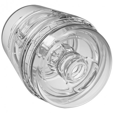 Main Squeeze Pop-Off Optix - Transparant